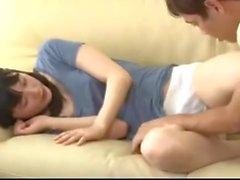 pareja sexo vaginal masturbación sexo oral orinar