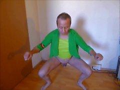 03 at1 Frosch nackt 7c8a1 Nacktfrosch knabe naked halloween
