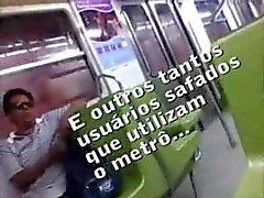 hidden- cam kreuzfahrt öffentlichkeit metro