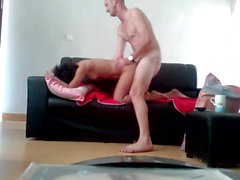 asiatisk handjobs små bröst doggy style hd-video