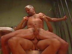 гей гей-порно мышца