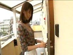 азиатский японский мастурбация соло игрушки