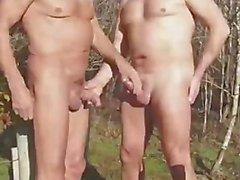 männlich- onanie papa homosexuell öffentlichkeit