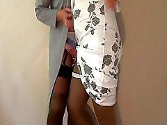 dilettante bisessuali calze