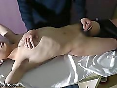 Fit Asian Slave BDSM Series