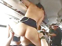 Секс Автобус