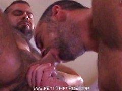 gay coppia gay peeing feticcio