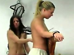 amazing nice spanking girls