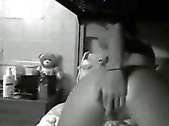 amatööri itsetyydytys webcam