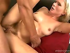 Cougars Thirsting For Young Cum #02