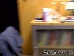 Ru gay twink vs daddies first time Things get nasty as emo s