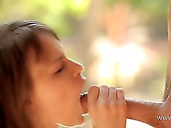 amatör bebek oral seks