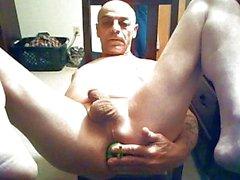 homosexual masturbación masturbación anal