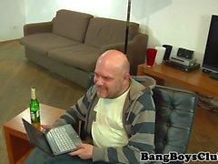 homossexual pornô gay amador músculo club bang boys