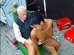 preto e ébano alemão sexo em grupo amadurece