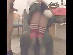 dilettante sculacciata bdsm crossdressers