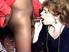 blond pipe sexe en groupe hardcore interracial