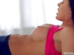 babes big tits turnhalle den arsch -fick big boobs