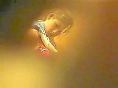 hidden cams milfs voyeur