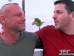 osos de gays mamada gays papás gay gay musculares