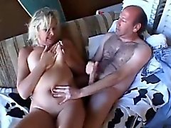 amateur big boobs blondine blowjob doggystyle
