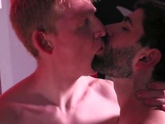 homosexuell blowjobs hunks rotschopf