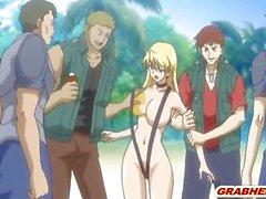 anime grote tieten rondborstige