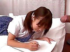 asiatico adolescente asiatico pompino adolescente esotici facciale