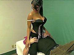 submissive handjob 3