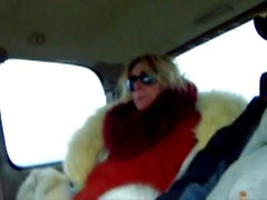amateur mamadas milfs coche