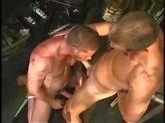 209 - Sex - Two guys in the workshop