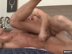 big dick gay anal sex with cumshot feature movie 2