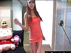 solo meisje aziatisch