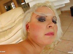 blond pipe soin du visage