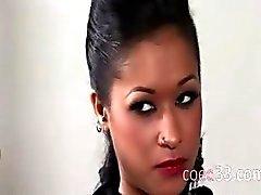amateur brunette neuken