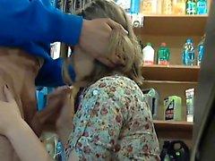 amatör blondin avsugning verklighet ryska