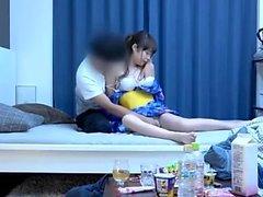 amateur asiatique hardcore japonais petits seins