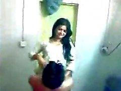 caseiro adolescentes jovem indiano paquistanês
