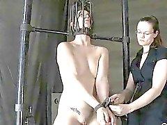 bdsm bdsm lesbiennes esclavage