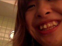 asiático hd japonés público adolescente