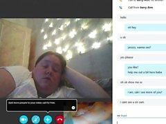 webcams bbw masturbação