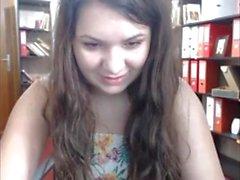 lampeggiante masturbazione webcam