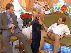 anal blondes brunettes sexe en groupe