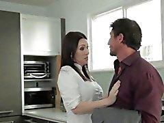 gros seins éjaculation hardcore hd pornstar