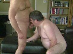 homossexual em pêlo suportar