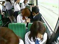asiatique handjobs japonais