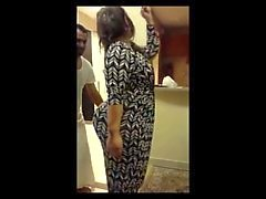 big butt saudia sexy arabic dance