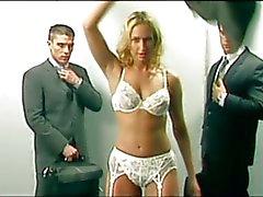 sophie evans sexo anal grandes tetas rubia cum shot