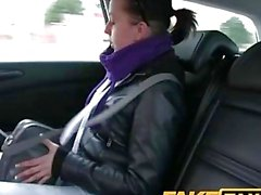 hardcore pov táxi backseat boquete