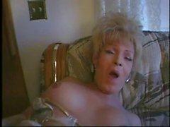 Granny loves to be fucked